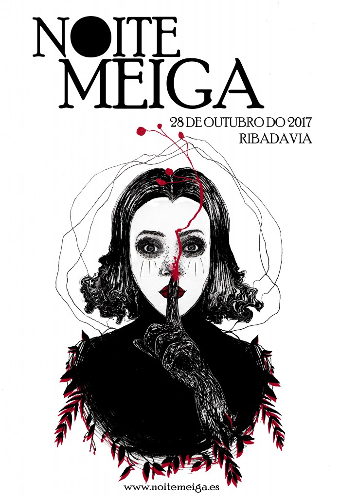 NOITE MEIGA RIBADAVIA 2017